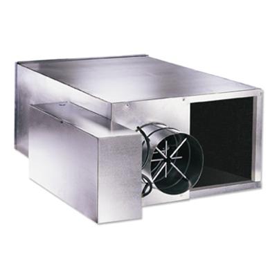 kép a termékről - VAV Terminals, TCS Series Fan-Powered, Standard Height, 50/60 Hz