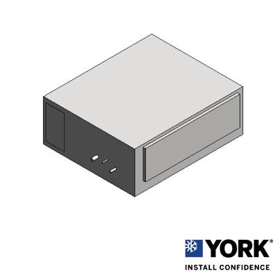 Imagem para YORK® VRF Dedicated Outside Air System (DOAS)}