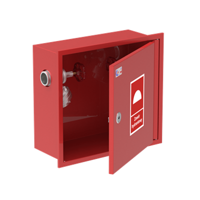 Image for Indoor Dry Riser Cabinet: SWSP-W2