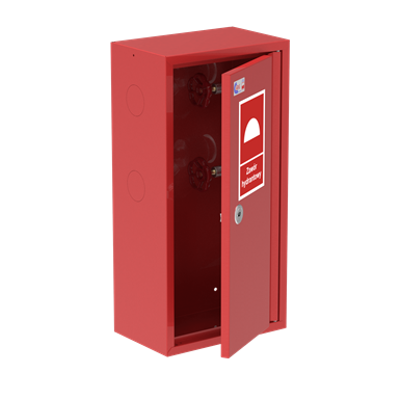 Image for Indoor Dry Riser Cabinet: SWSP-N2/S