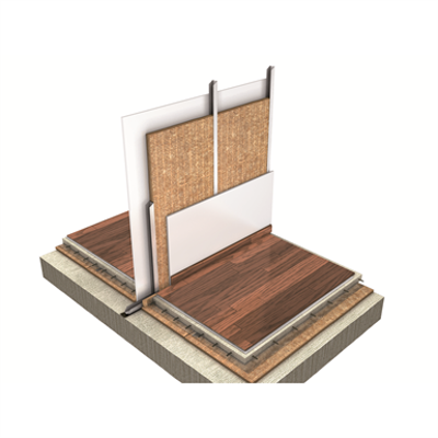 Image for Tabique ligero simple (ES)