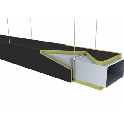 Image for CONLIT Ductboard 120 (ES) System