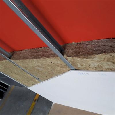 Image for REDDry Drywall system (ES)