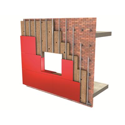 Image pour REDAir Ventilated facade (ES)