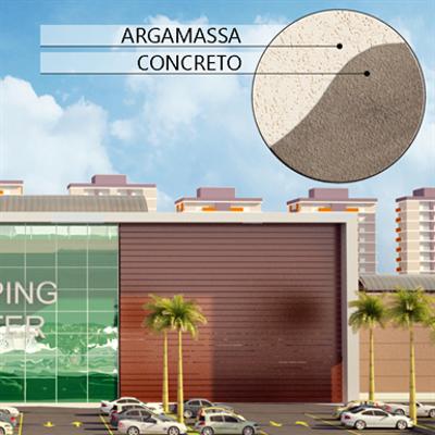 Image for MINERAL TEXTURE CONCRETE Monocouche system for pre-cast concrete walls