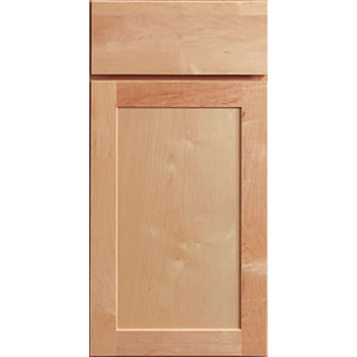 Image for Portrait Door Style Cabinets and Accessories