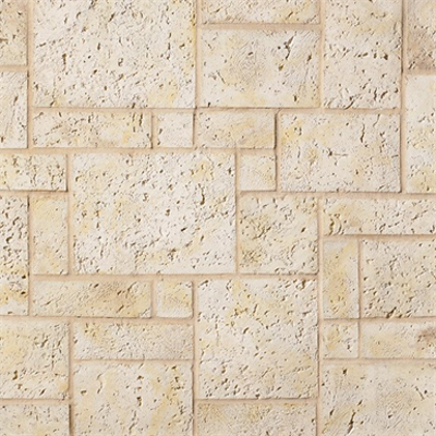 Image for Stone Veneer - Coral Stone