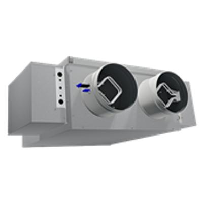 kép a termékről - Short Mixing Dual Duct Air Terminal Unit - DS600