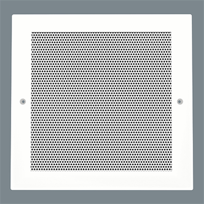 Image for Aluminum / Steel Perforated Return Grille - Model RP/SRP