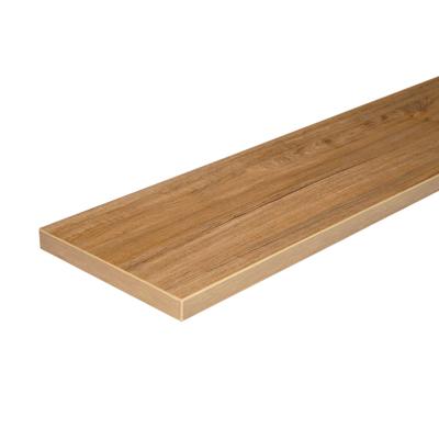 Image for Vanachai Wood Stair Tread Surabaya Teak