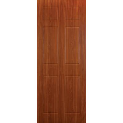 Image for Vanachai Single Swing Door Fiberboard PE01