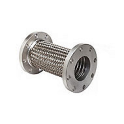 Image for 4501 Fixed Flange Metal Hose Pump Connector