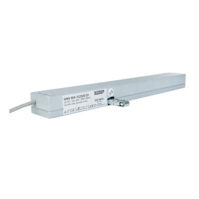 Image for 250 mm - surface mounted actuator (WMX 804)