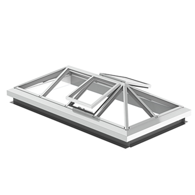 Image for LAMILUX Glass Roof PR60