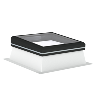 Image for LAMILUX Glass Skylight FE 3°