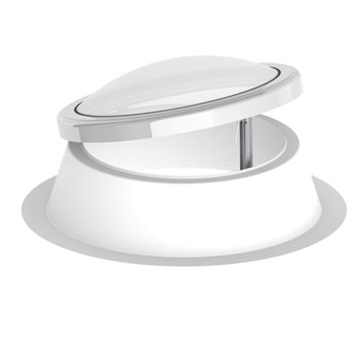 Image for LAMILUX Rooflight F100 Circular