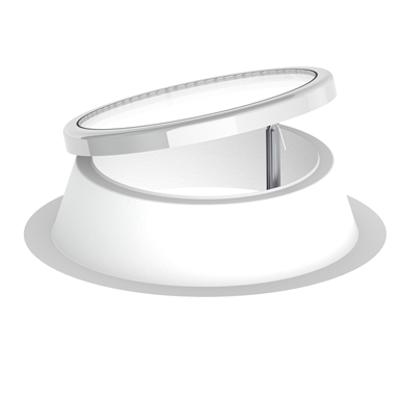 Image for LAMILUX Glass Skylight F100 Circular