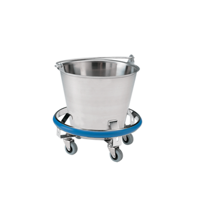 Image for Pedigo Products P-1020-SS Kick Bucket
