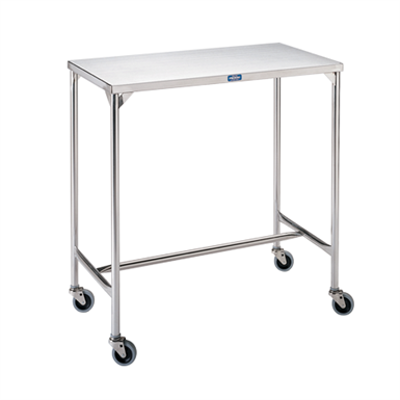 Image for Pedigo Products SG-89-SS Instrument Table