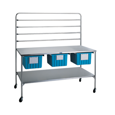 Image for Pedigo Products CDS-3260 Work Table