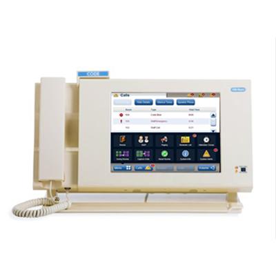 kuva kohteelle NaviCare® Nurse Call Graphical Room Station 10 - Desk Mount