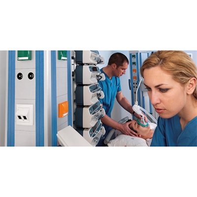 Image for TruPort™ Supply Unit (Anesthesia)