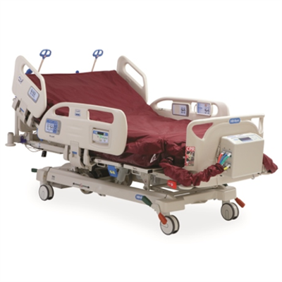 Image for Compella™ Bariatric Bed