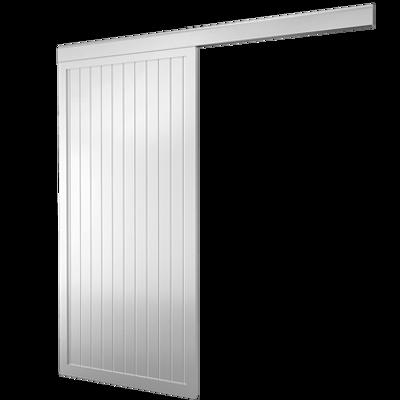 Image for Volet coulissant ONDEA 1 vantail simple rail
