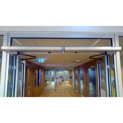 Image for Entrematic EM PSW250 Swing Door Operator - Double Doors - Push