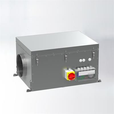 Вентиляторы VCZ için görüntü