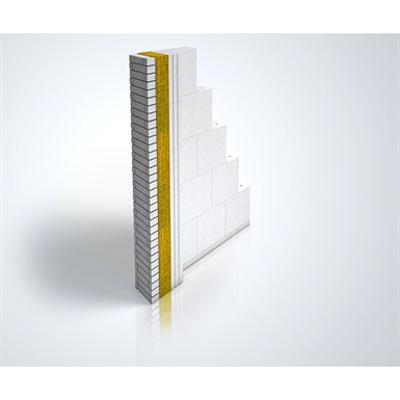 Image for XLPlus 175 Interior wall - Silka XL Plus 20-2,0 d=175