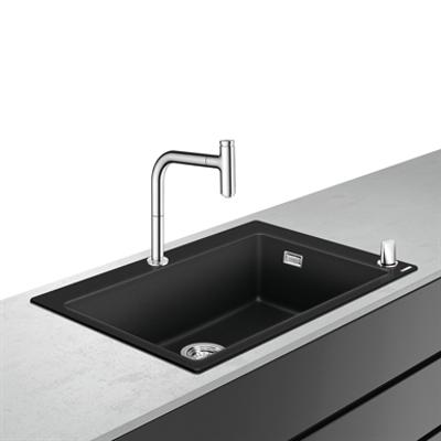 imagem para C51-F660-07 Sink combi 660 43218000