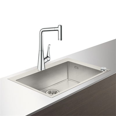 Immagine per C71-F660-03 Sink combi 660 Select 43209000