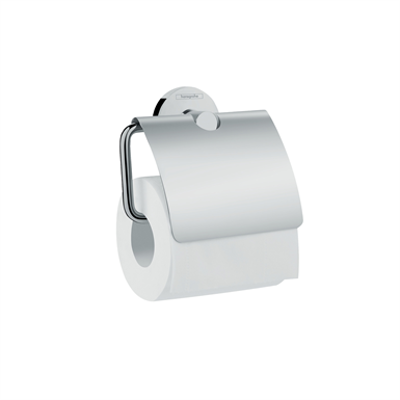 Image for Logis Universal Roll holder with cover 41723000