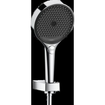 Image for Rainfinity Shower holder set 130 3jet with shower hose 160 cm 26851000