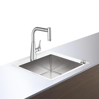 Immagine per C71-F450-01 Sink combi 450 Select 43207800