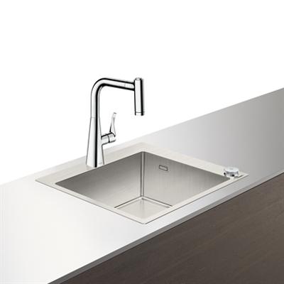 Immagine per C71-F450-01 Sink combi 450 Select 43207000