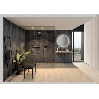 Image for RainPad showcase | 2 functions - wall