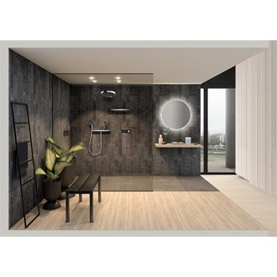 Image for RainPad showcase | 3 functions - wall