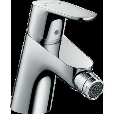 Immagine per Focus Single lever bidet mixer with pop-up waste set 31920000