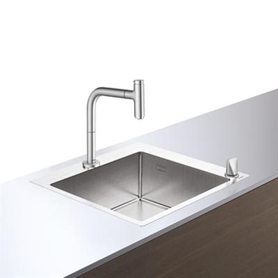 Immagine per C71-F450-06 Sink combi 450 43201800