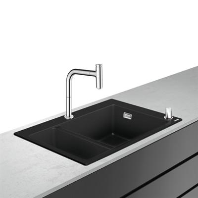 Immagine per C51-F635-09 Sink combi 180/450 43220000
