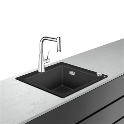 imagem para C51-F450-01 Sink combi 450 Select 43212000