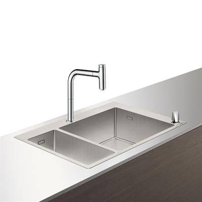 Immagine per C71-F655-09 Sink combi 180/450 43206000