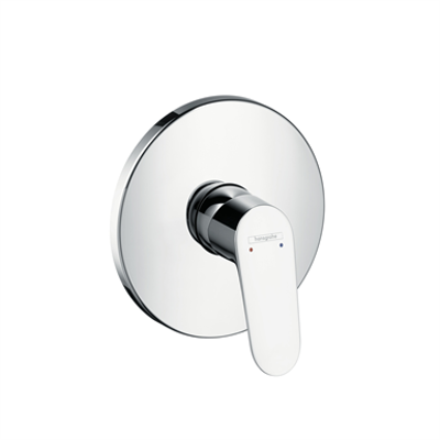 Immagine per Focus Single lever shower mixer for concealed installation 31965000
