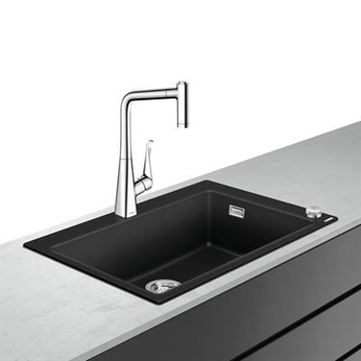 Immagine per C51-F660-02 Sink combi 660 Select 43213000