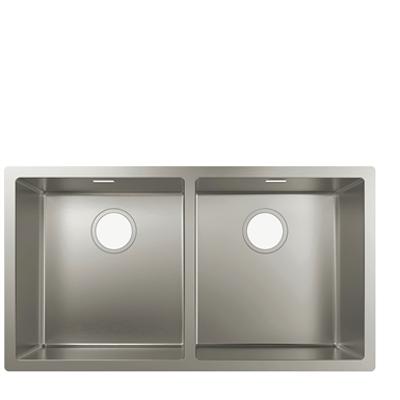 Immagine per S719-U765 Under-mount sink 370/370 43430807