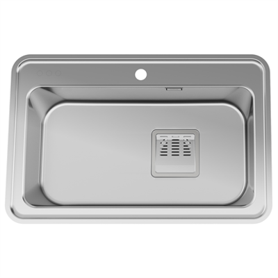 imagem para INTRA ELIGO kitchen sink ELX78SXF kitchen sink