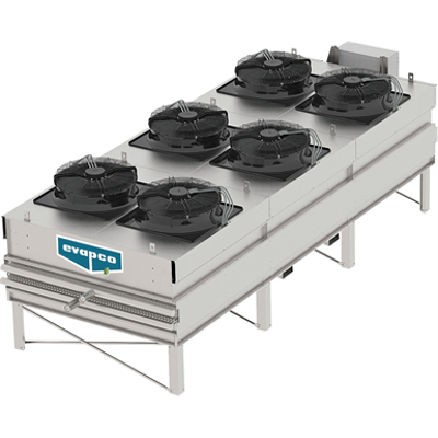Image for eco-Air Industrial Air Cooler Condenser - Flat Series