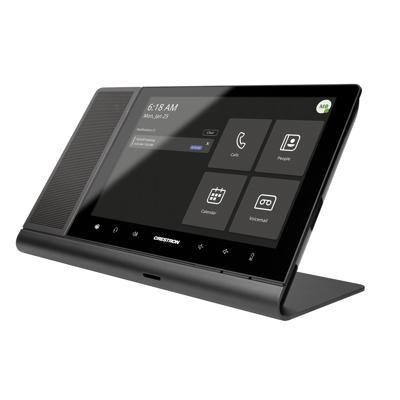 kuva kohteelle UC-P10-T - Crestron Flex 10 in. Desk Phone